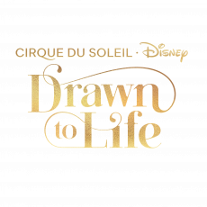 Cirque du Soleil | Drawn to Life - Disney