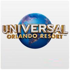 UNIVERSAL - 02 Dias   03 Parques - Park To Park Ticket (COM DATA AGENDADA)