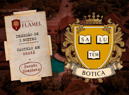 IMERSÃO INSTITUTO FLAMEL 2021
